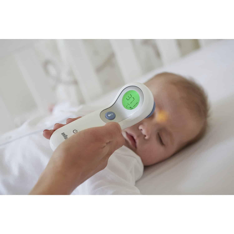Le Thermomètre Bébé est un accessoire de puériculture indispensable.