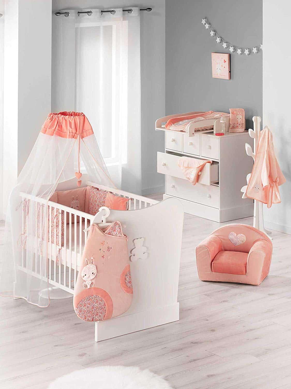 Une chambre de bébé top design