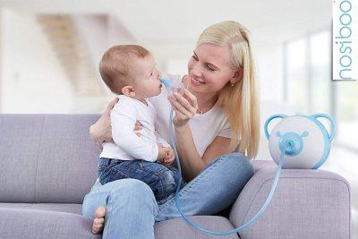 Le Nosiboo Pro est un mouche-bébé efficace et facile à utiliser