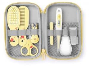 Philips Avent Trousse de Premier Soin pour Bébé est un produit essentiel pour l'hygiène de bébé
