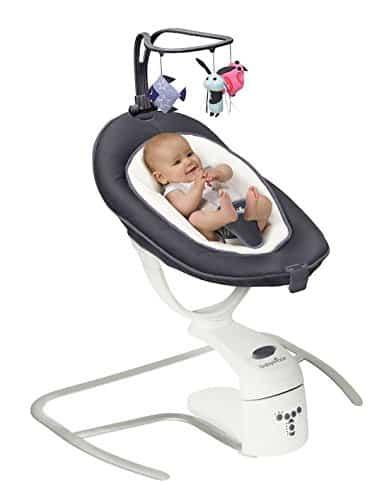 Ce modèle possède tous les atouts en termes de Balancelle Pour Bébé.