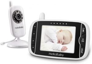 HelloBaby HB32