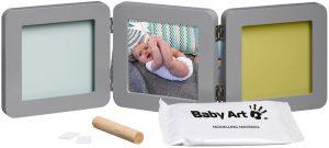 Kit de Moulage et d'Empreintes Baby Art